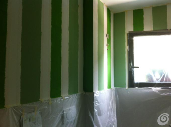 Idee per decorare un bagno casa e trend - Idee per rivestire un bagno ...
