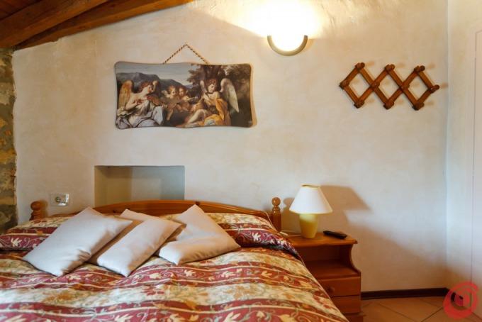 Camere da letto rustiche – Casa e Trend
