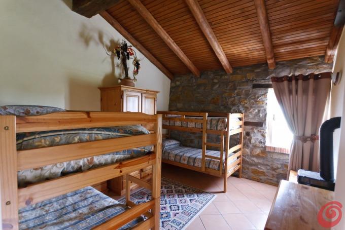 Camere da letto rustiche casa e trend - Camere da letto di montagna ...