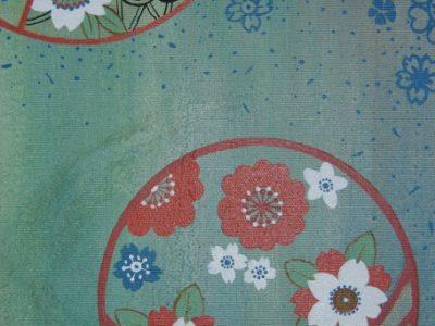 Stile etnico: ispirazione antichi tessuti giapponesi