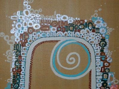 Stile etnico: ispirazione Maya