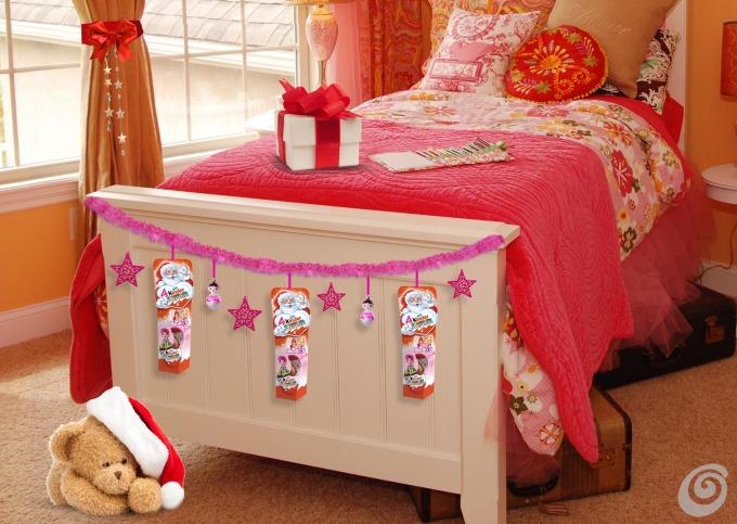 Decorazioni tutte da mangiare casa e trend - Decorazioni fai da te camera da letto ...