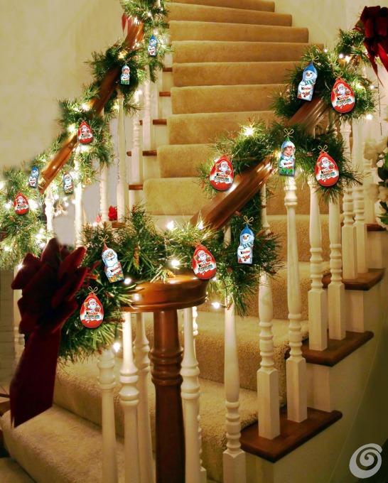 Decorazioni tutte da mangiare casa e trend for Festoni natalizi fai da te