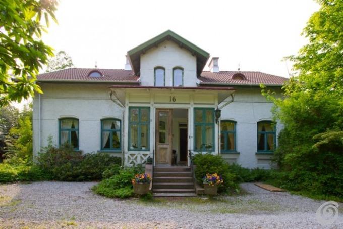 Porte e maniglie antiche per la casa di campagna casa e for Case interne