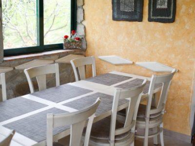 Sala Da Pranzo Rustica : Sala da pranzo rustica u2013 casa e trend